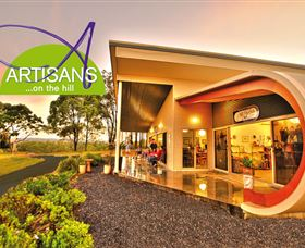 Artisans On The Hill - Carnarvon Accommodation