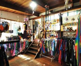 Nimbin Craft Gallery - Carnarvon Accommodation