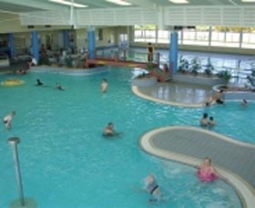YMCA Manning Aquatic and Leisure Centre - Carnarvon Accommodation