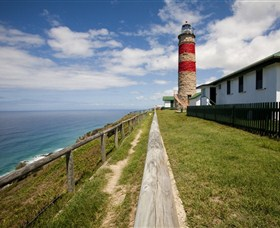 Moreton Island Lighthouse - Carnarvon Accommodation