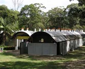 Kempsey Museum - Carnarvon Accommodation