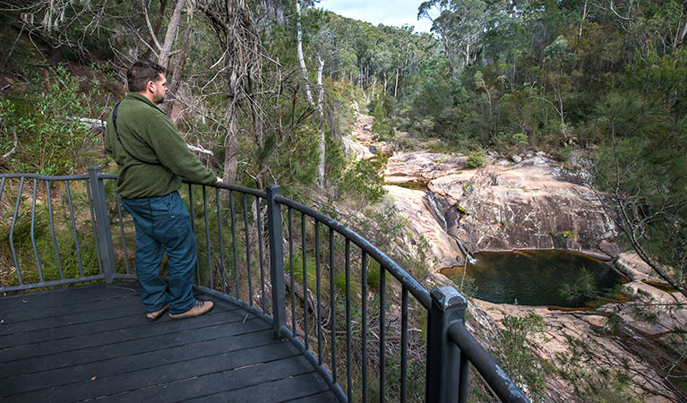 Biamanga National Park - Carnarvon Accommodation