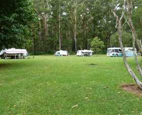 Coopernook Forest Park - Carnarvon Accommodation