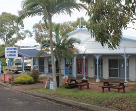 Laurieton Riverside Seafoods - Carnarvon Accommodation