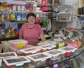 The Mullumbimby Chocolate Shop - Carnarvon Accommodation