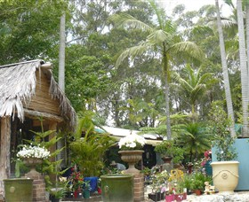 Diamond Waters Garden Nursery - Carnarvon Accommodation