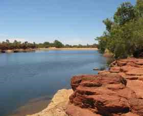Gascoyne River - Carnarvon Accommodation