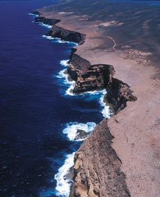 Zuytdorp Cliffs - Carnarvon Accommodation