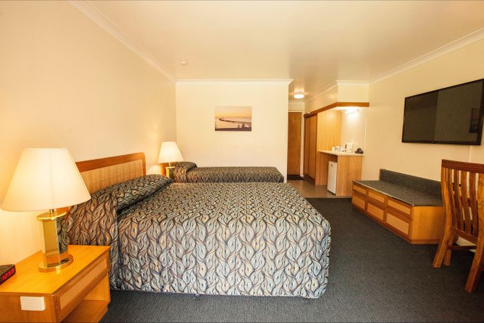 Comfort Inn Bay of Isles - Carnarvon Accommodation