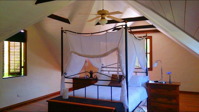The Barn - Hinterland Byron Bay - Carnarvon Accommodation