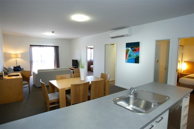 Quest Mackay - Carnarvon Accommodation