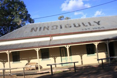 Great Inland Way - Carnarvon Accommodation