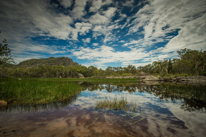 Adventure Photography - Carnarvon Accommodation