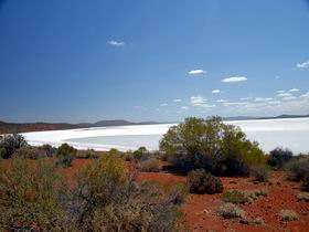 Gawler Ranges Wilderness Safaris - Carnarvon Accommodation