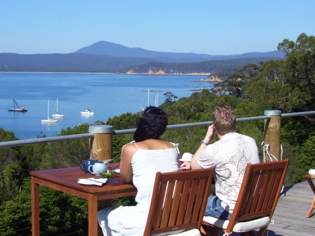 Snug Cove Bed and Breakfast - Carnarvon Accommodation