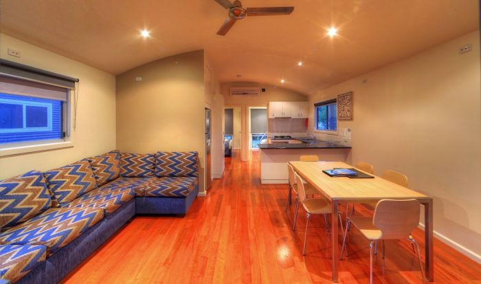 BIG4 Deniliquin Holiday Park - Carnarvon Accommodation