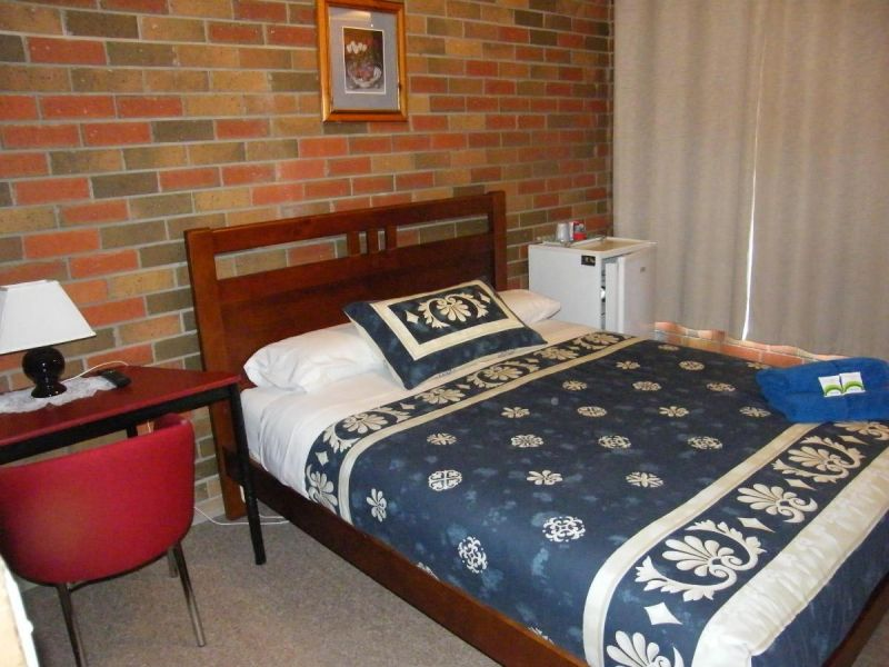 Boomers Guest House Hamilton - Carnarvon Accommodation