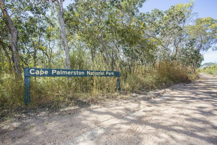 Cape Palmerston National Park Camping Ground - Carnarvon Accommodation