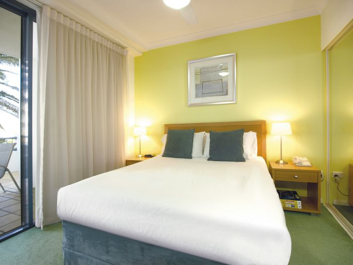 Oaks Calypso Plaza - Carnarvon Accommodation