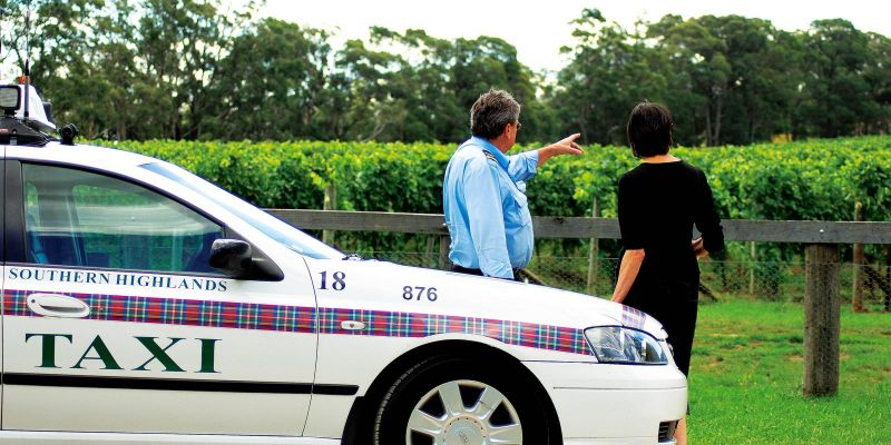 Southern Highlands Taxis Limousines and Coaches - Carnarvon Accommodation