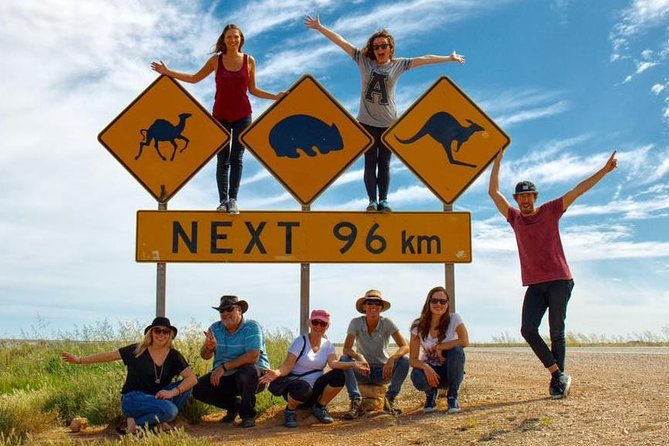 9-Day Perth to Adelaide Adventure Tour - Carnarvon Accommodation