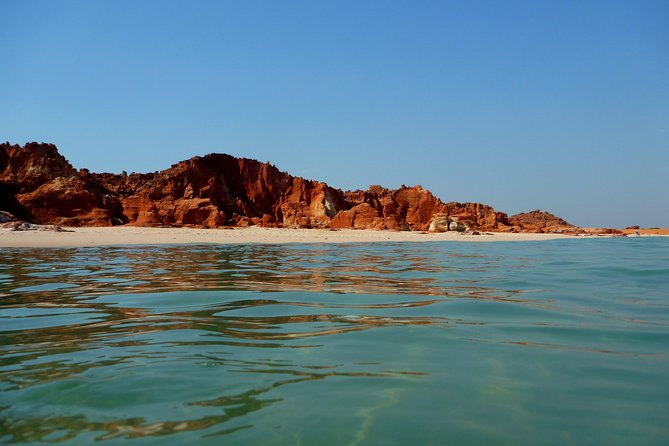 Explore Cape Leveque and Aboriginal Communities from Broome with Optional Scenic Flight - Carnarvon Accommodation
