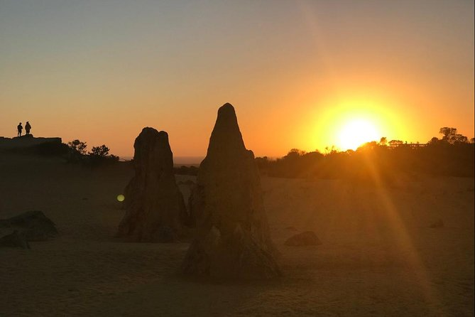 Half Day Pinnacles Sunset Tour - Carnarvon Accommodation