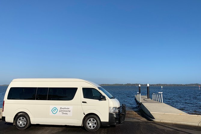 Discover Bunbury Geographe and Harvey region - Carnarvon Accommodation