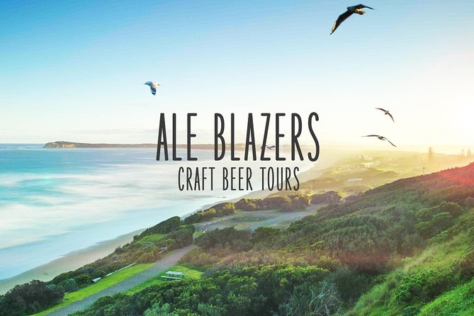 Ale Blazers: Craft Beer Tour of the Surf Coast