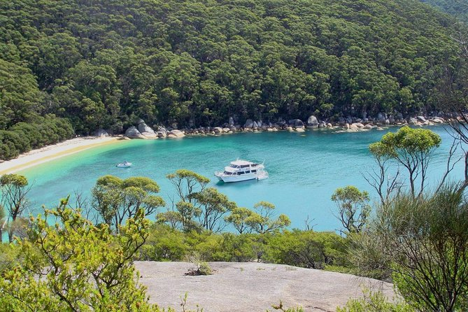 Wilsons Promontory Full Day Cruise - Carnarvon Accommodation