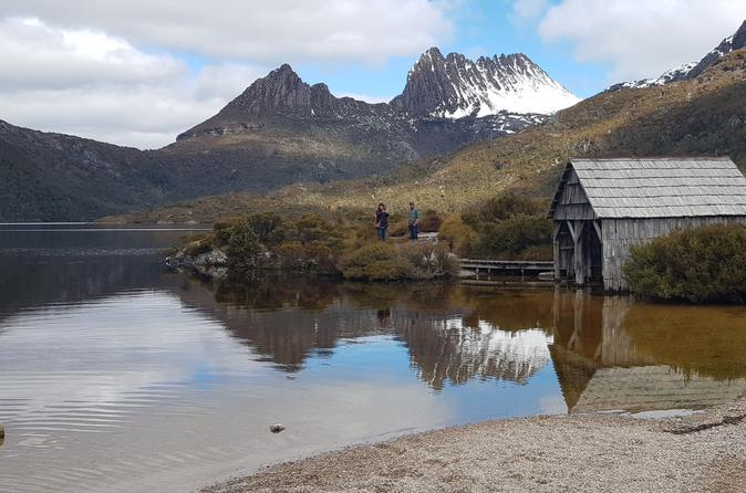 Small-Group Cradle Mountain Day Tour from Devonport Ulverstone or Burnie - Carnarvon Accommodation