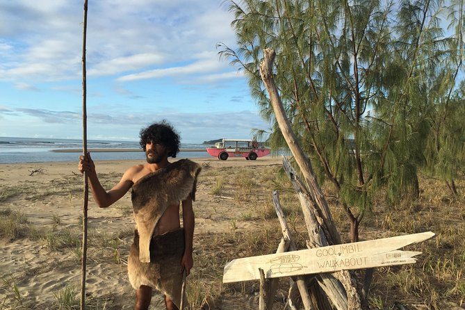 Goolimbil Walkabout Indigenous Experience in the Town of 1770 - Carnarvon Accommodation