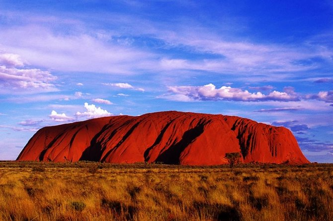 Uluru and Kata Tjuta Experience with BBQ Dinner - Carnarvon Accommodation
