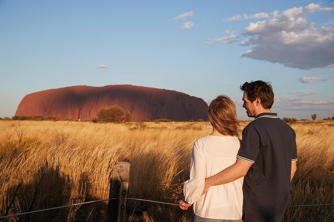 Uluru Ayers Rock Outback Barbecue Dinner and Star Tour - Carnarvon Accommodation