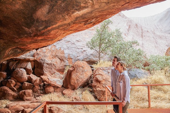 Uluru Base and Sunset Half-Day Trip with Optional Outback BBQ Dinner - Carnarvon Accommodation