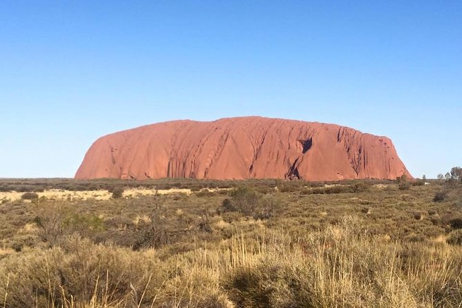 Highlights of Uluru Including Sunrise and Breakfast - Carnarvon Accommodation