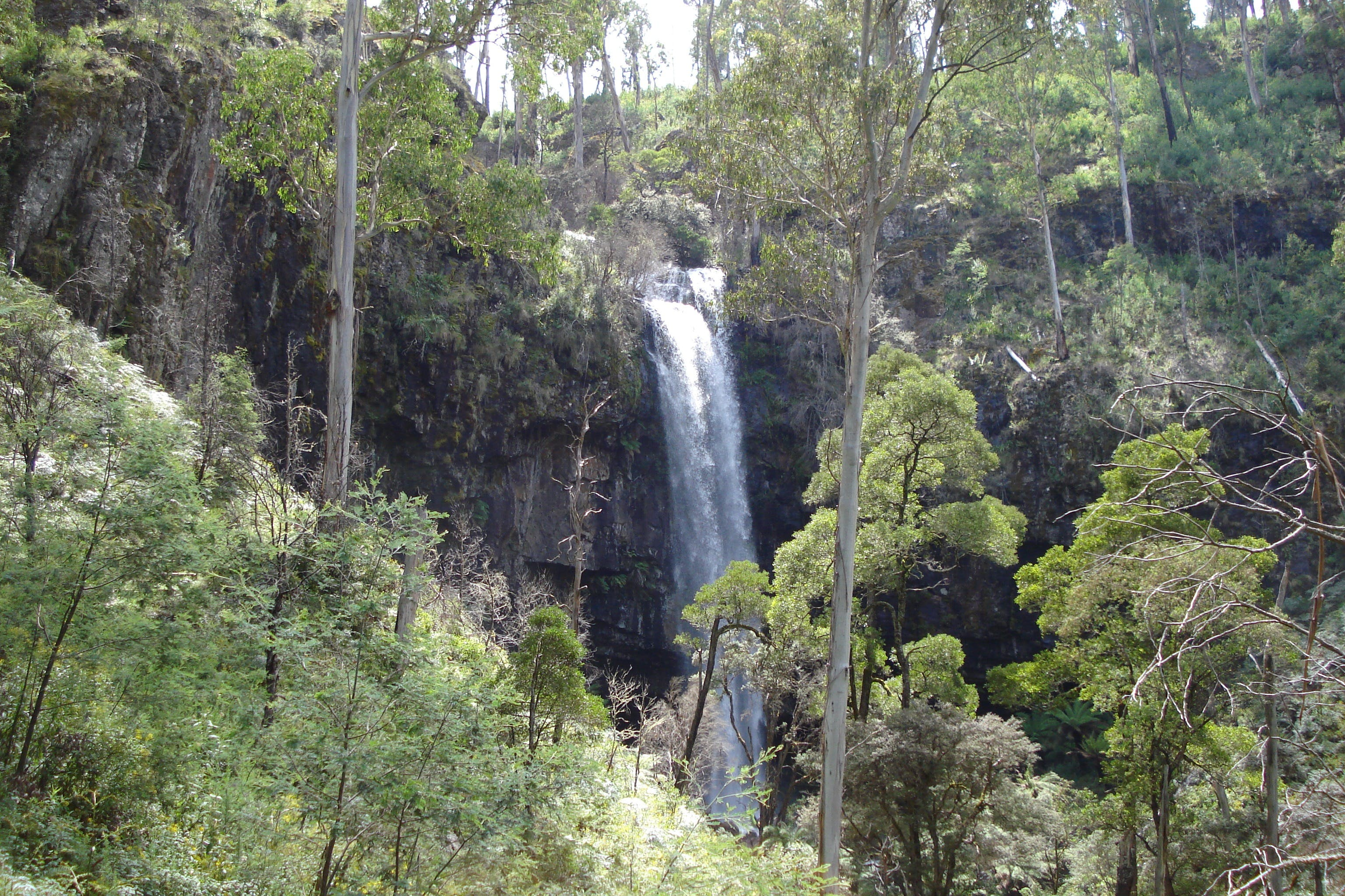 Bindaree Falls - Carnarvon Accommodation
