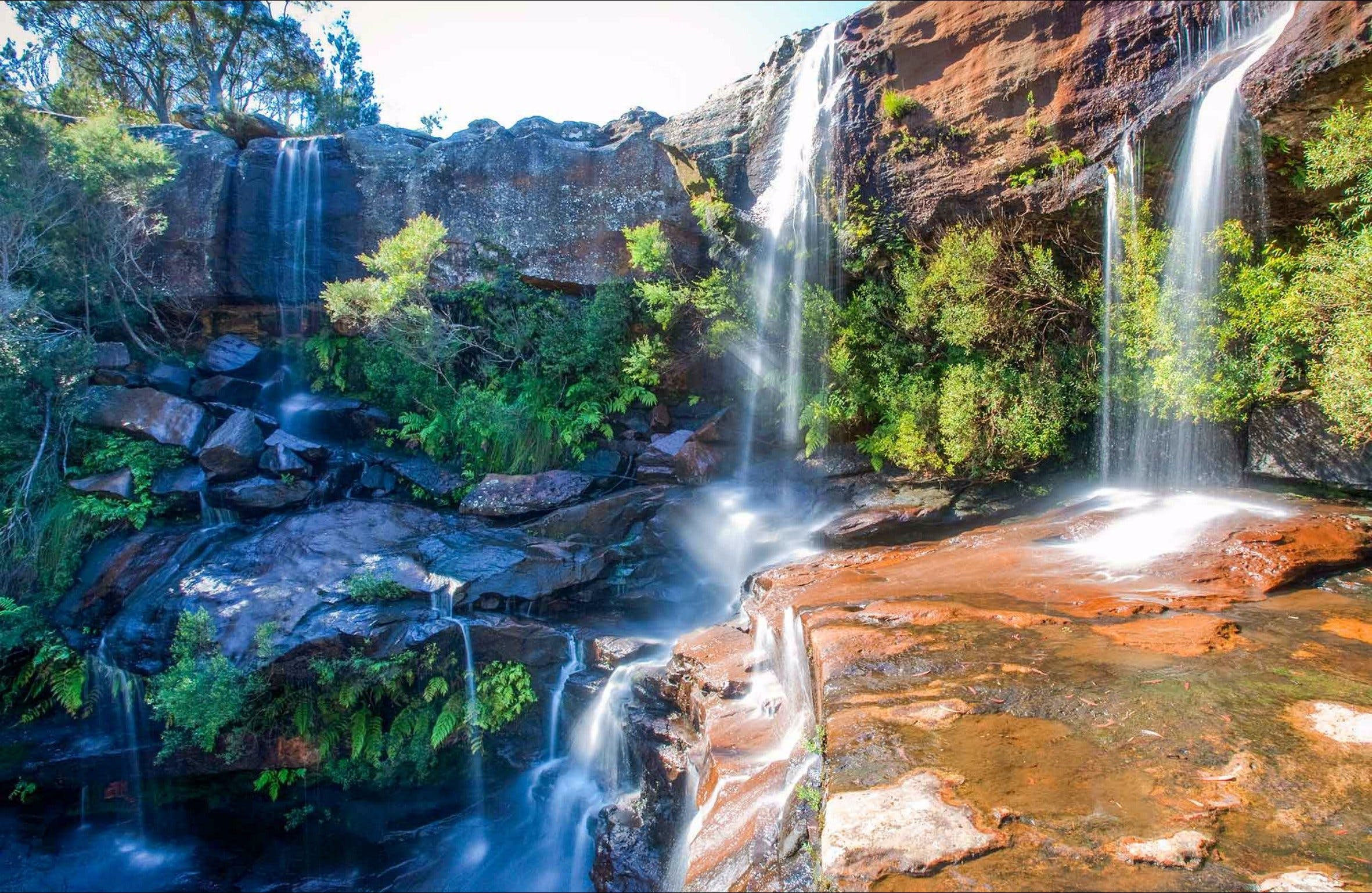 Dharawal National Park - Carnarvon Accommodation
