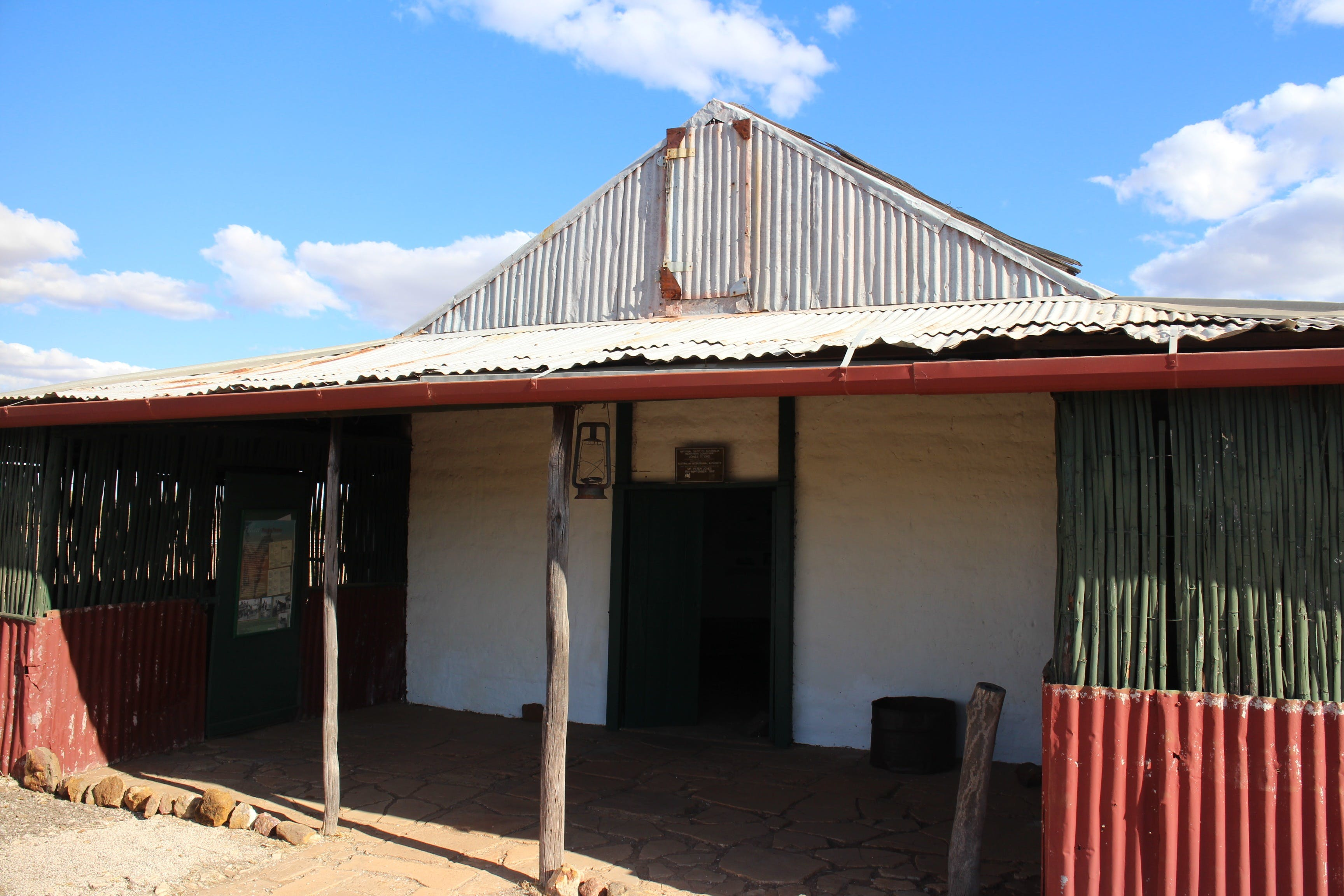 Jones Store - Carnarvon Accommodation