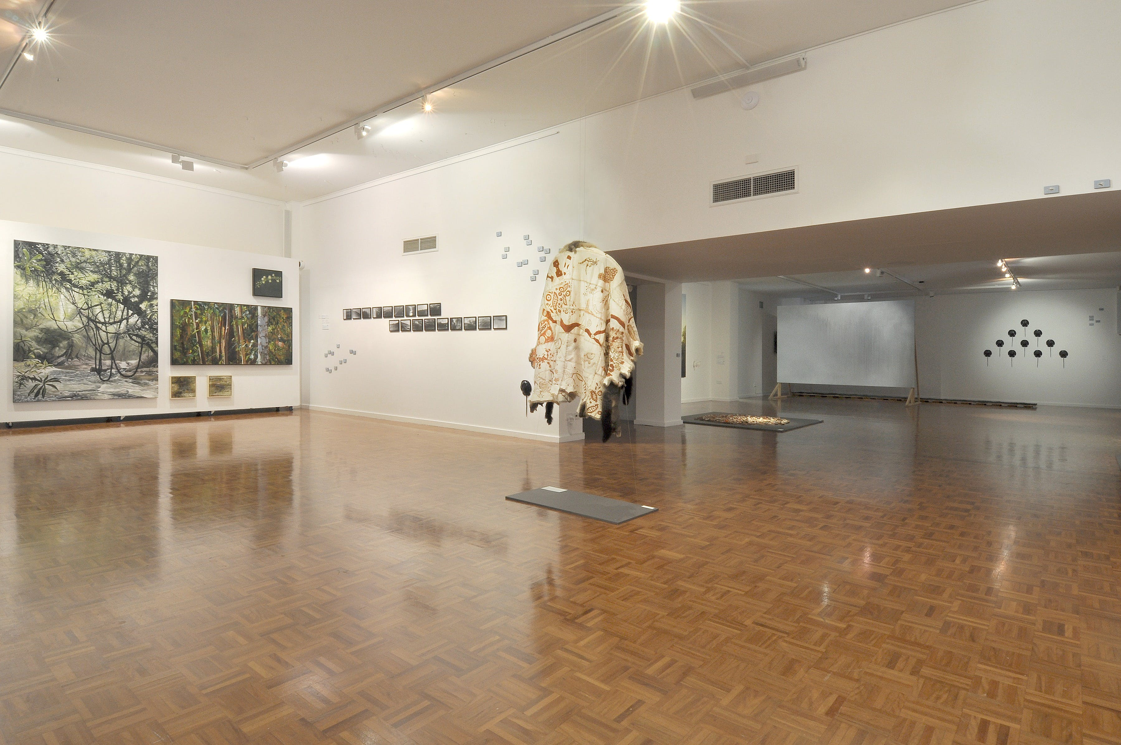 Noosa Regional Gallery - Carnarvon Accommodation