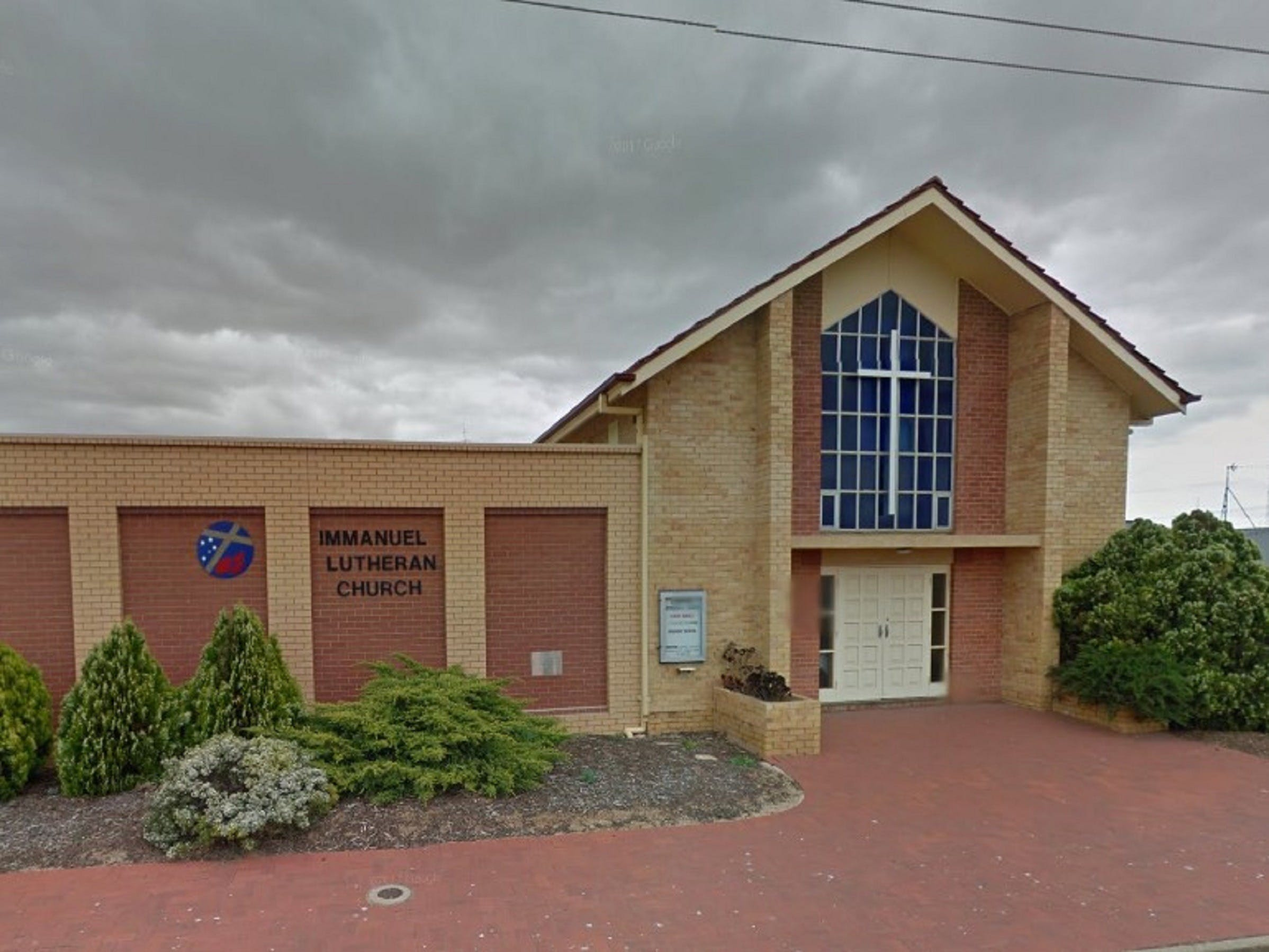 Kadina Lutheran Church - Carnarvon Accommodation