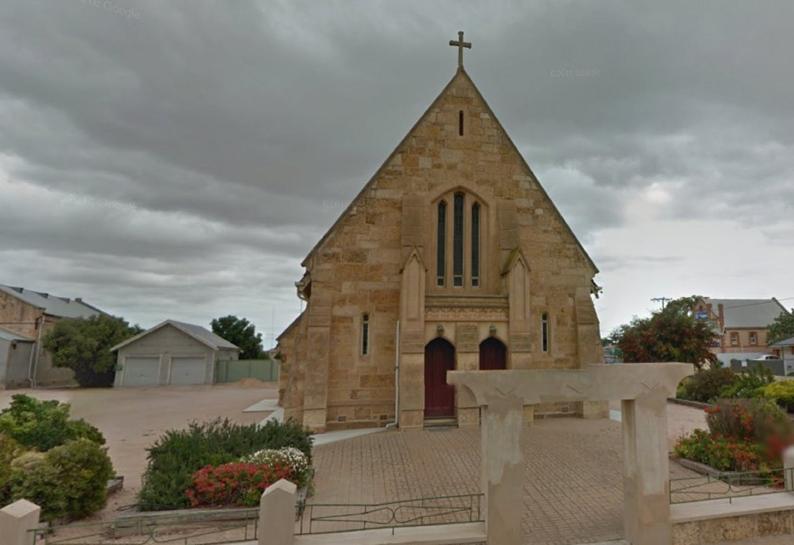 Kadina Catholic Church - Carnarvon Accommodation