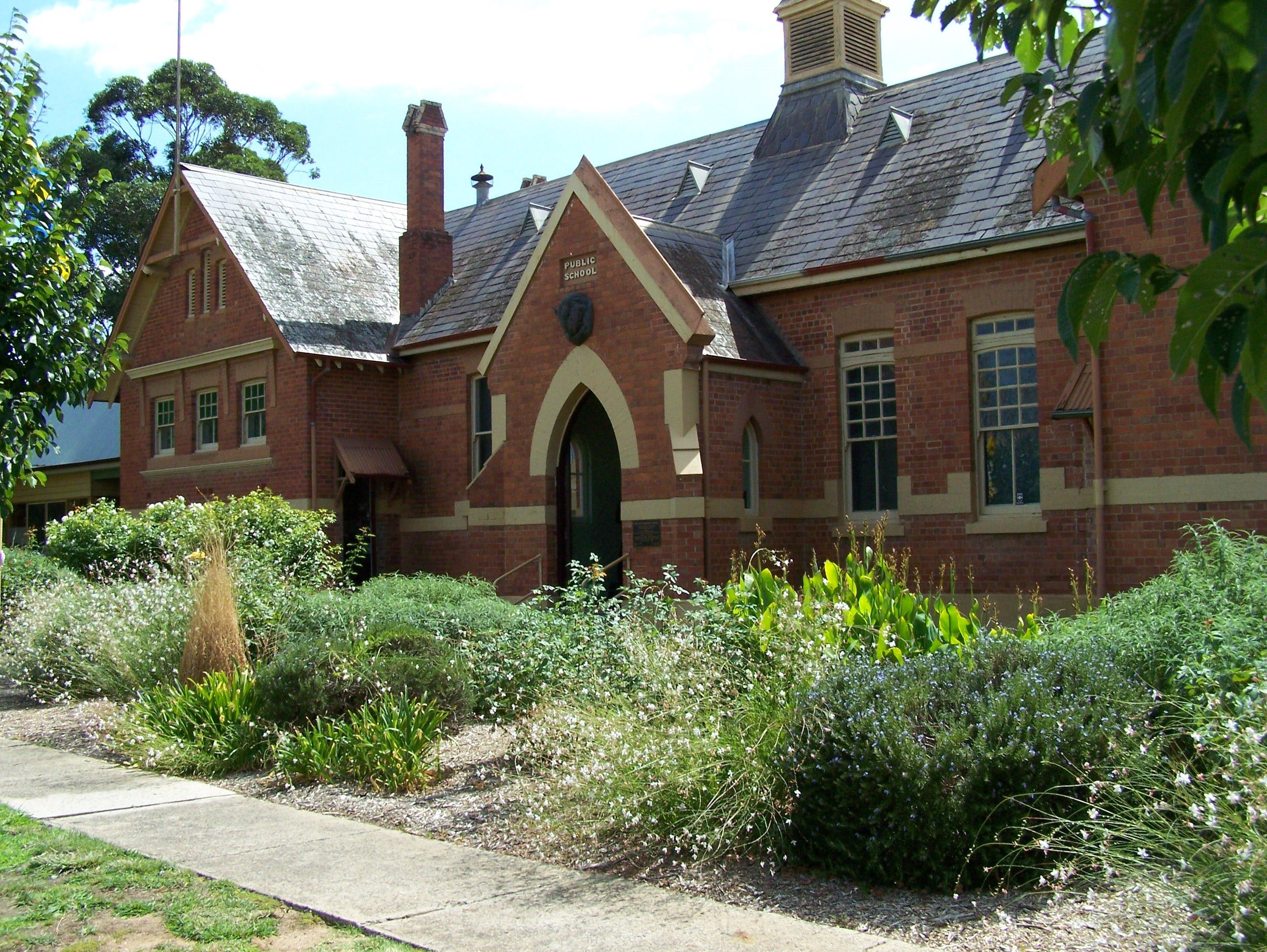 Peppin Heritage Centre - Carnarvon Accommodation