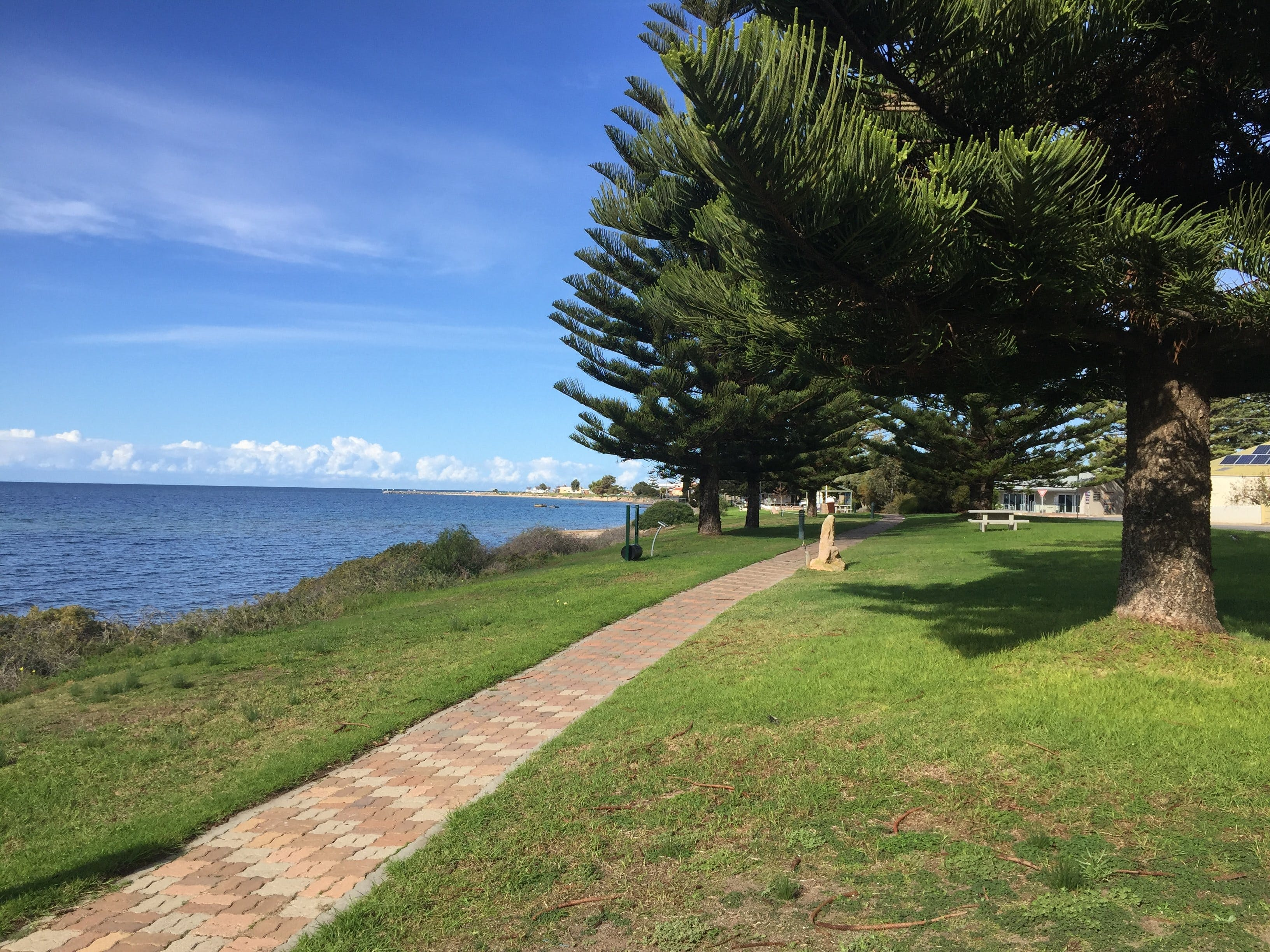 Stansbury Walking Trail - Carnarvon Accommodation