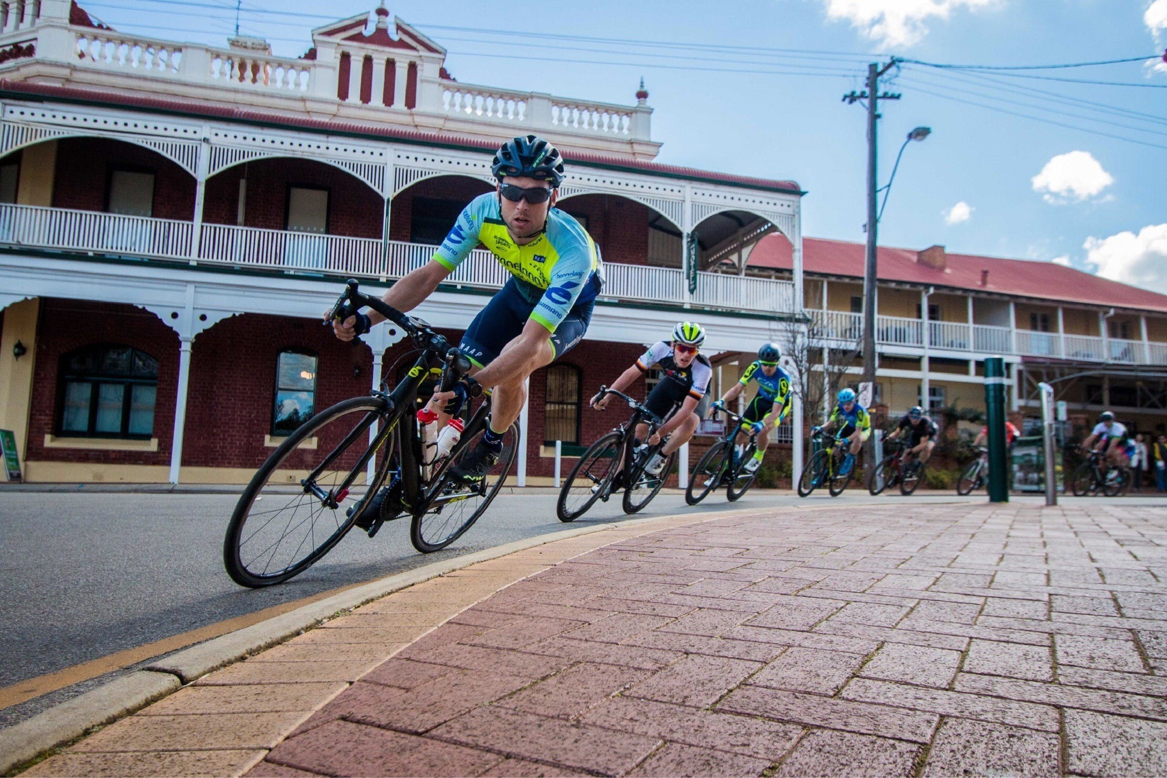 The West Side Story - Avon River Cycle Trail - Carnarvon Accommodation