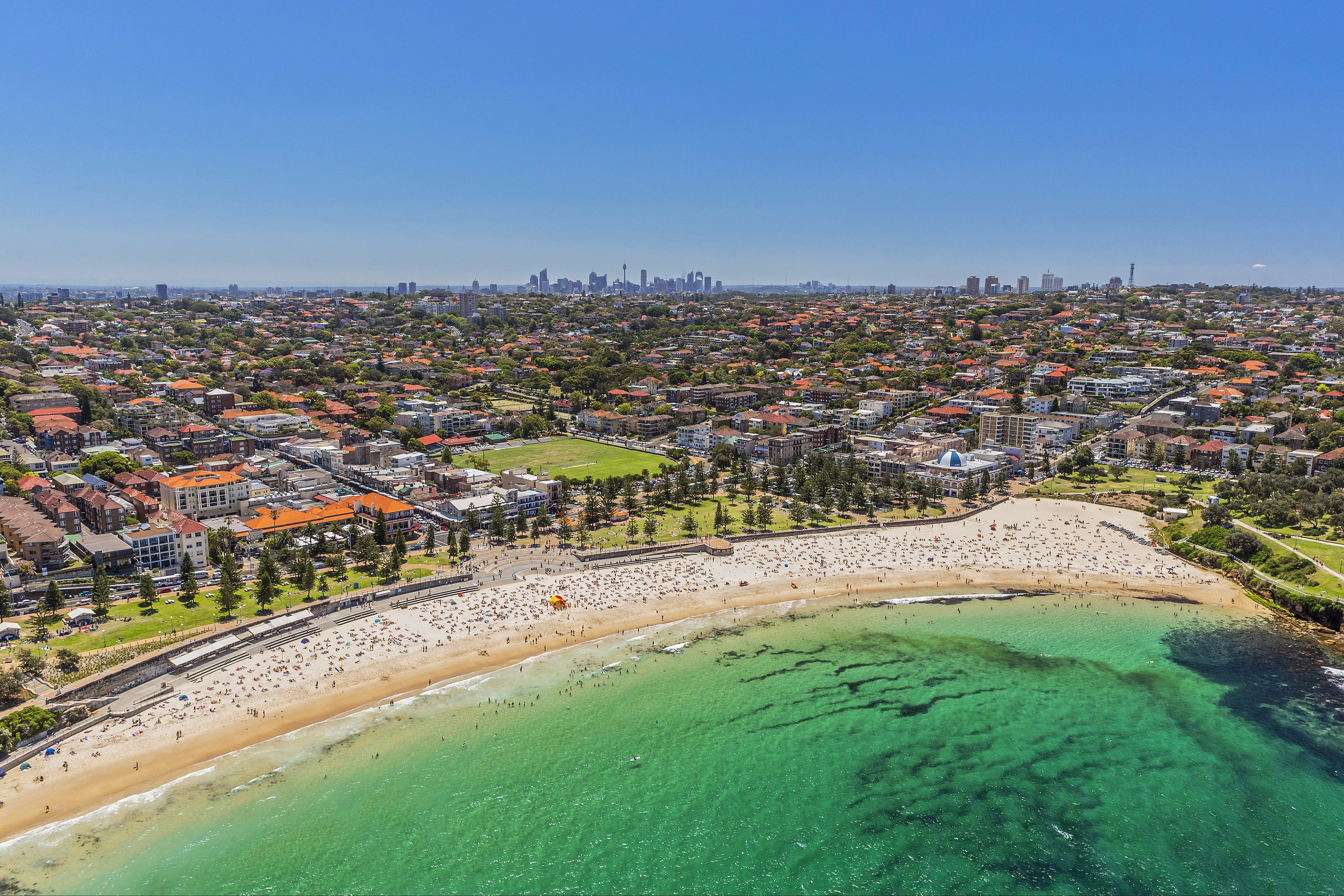 Coogee Beach - Carnarvon Accommodation