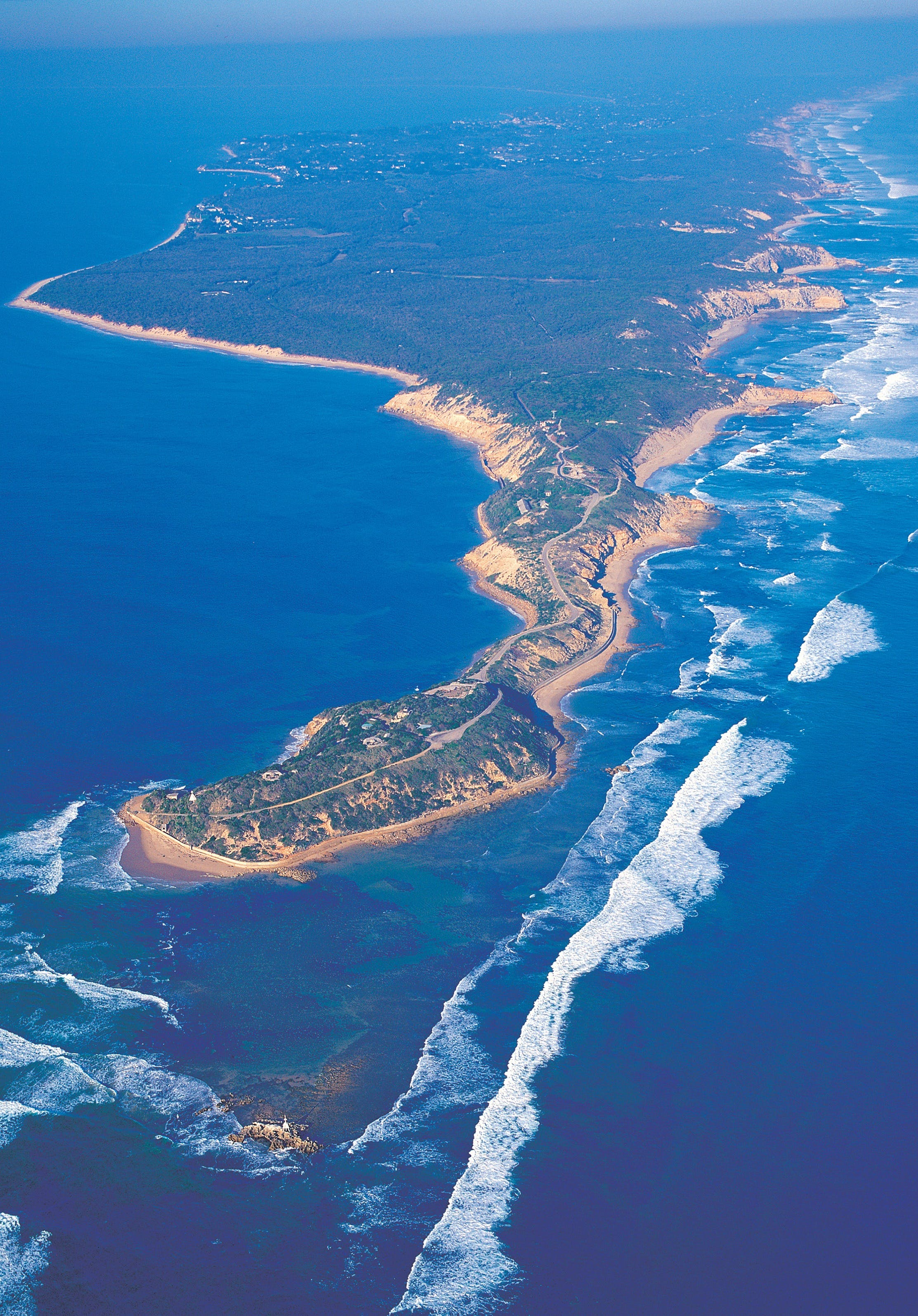 Point Nepean National Park Trails - Carnarvon Accommodation