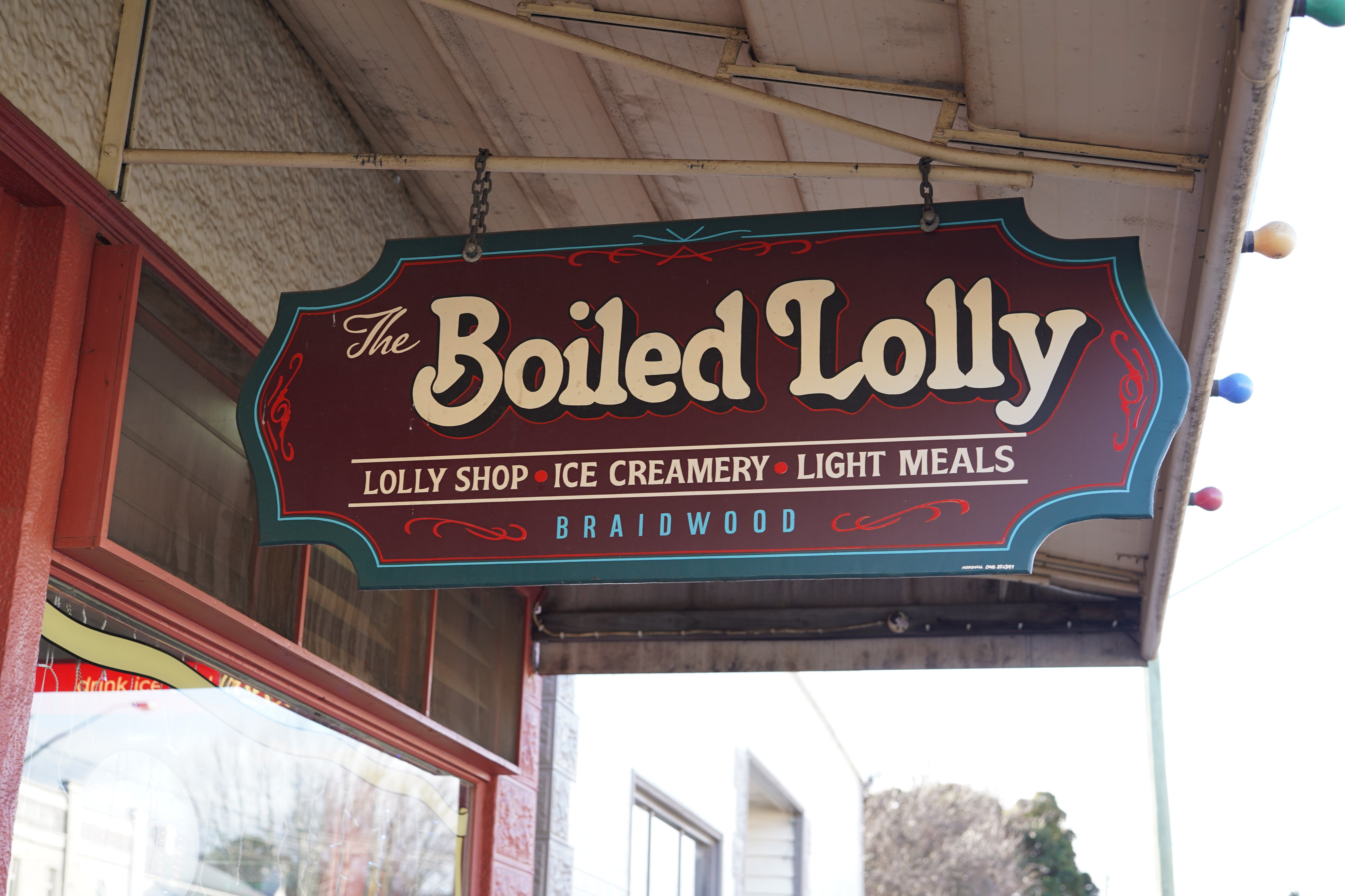 The Boiled Lolly - Carnarvon Accommodation