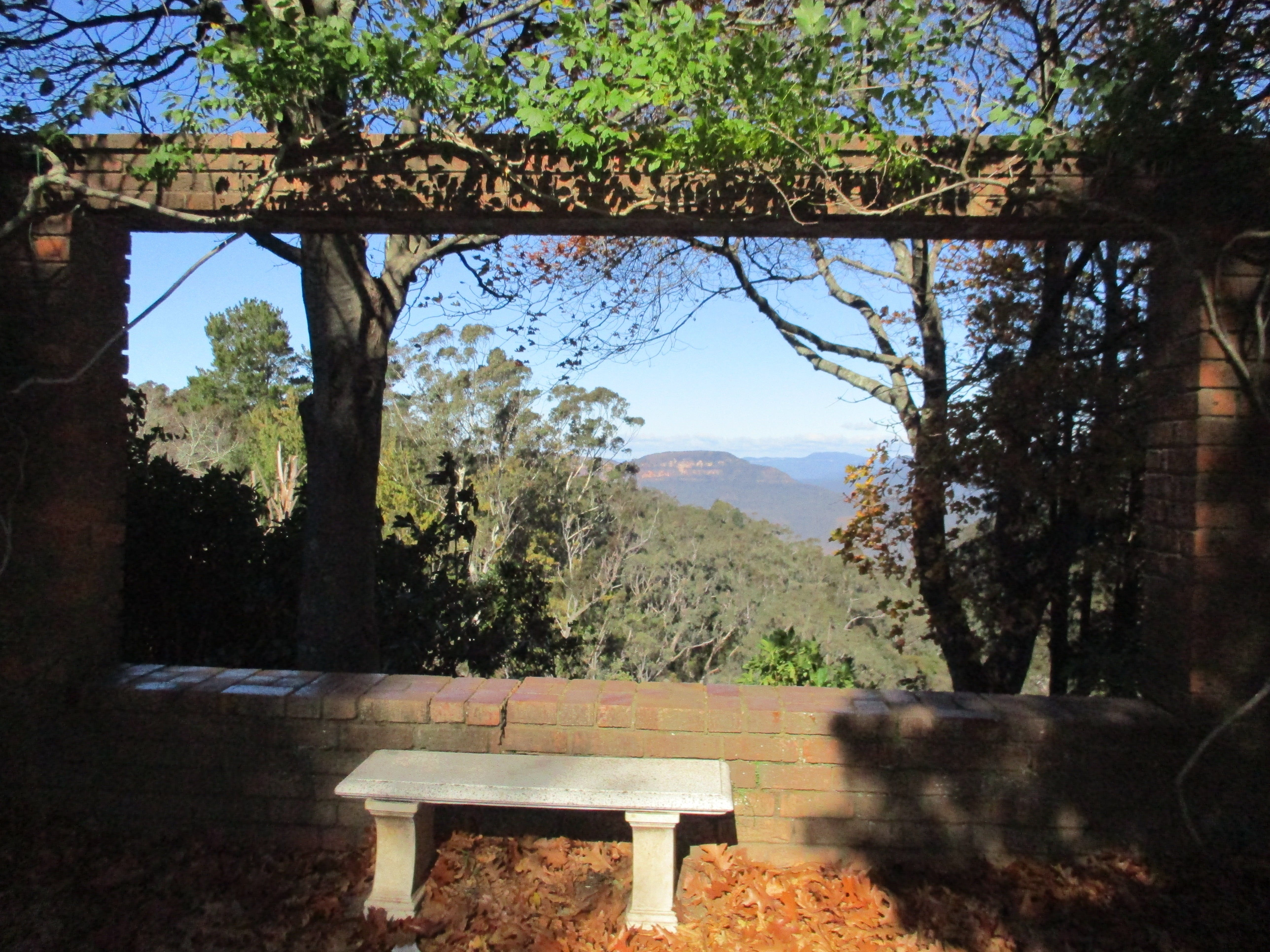 Greater Blue Mountains Heritage Trail - Carnarvon Accommodation
