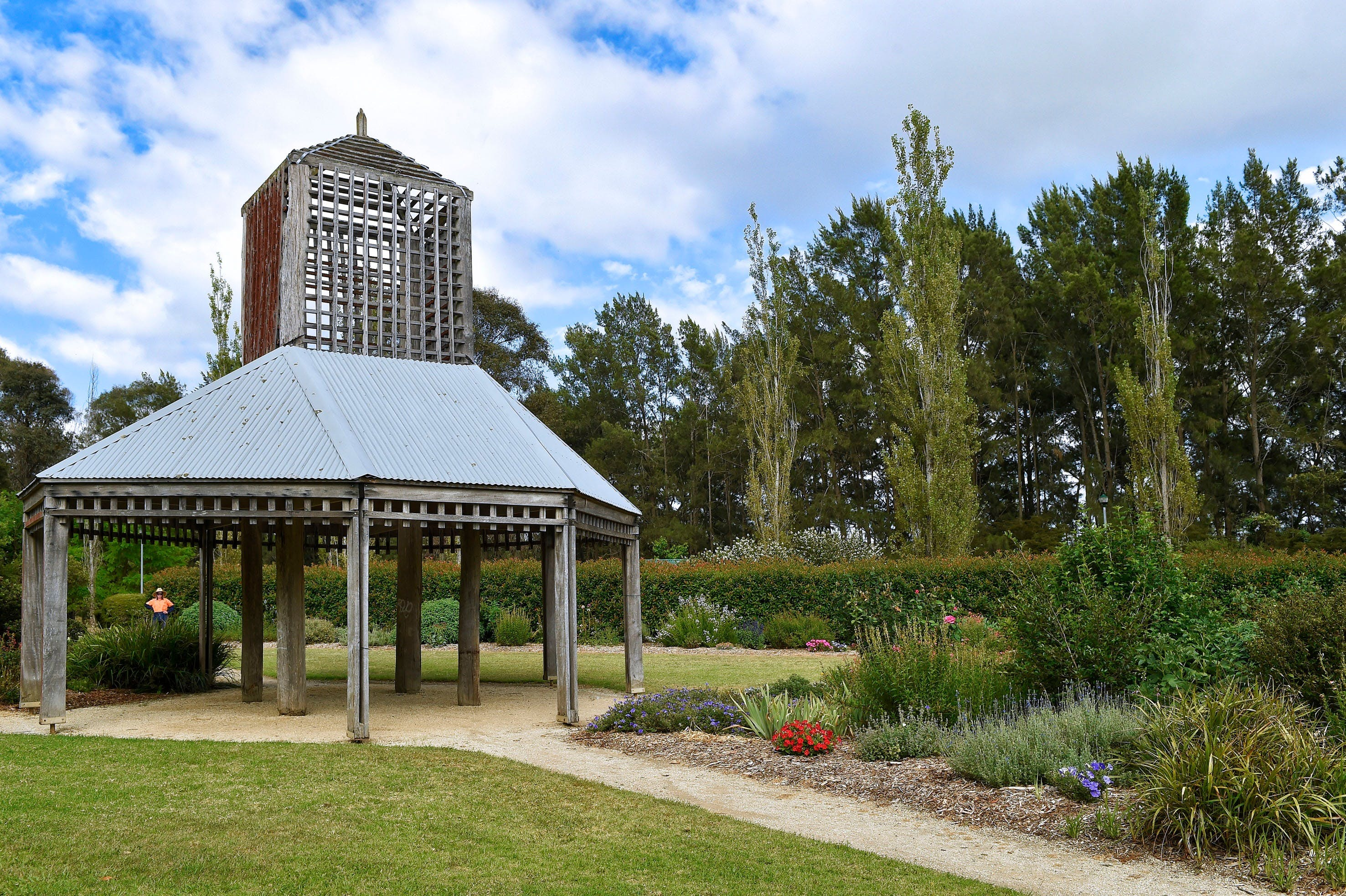 Picton Botanic Gardens - Carnarvon Accommodation